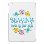 Sewing Smiles iPad Mini Cover