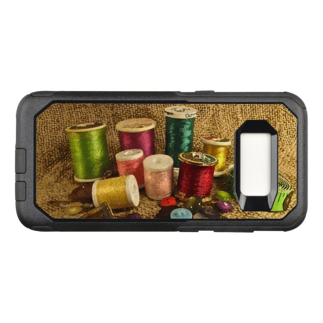 Sewing Supplies OtterBox Galaxy S8 Case
