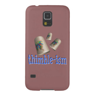 Sewing Thimble-ism Galaxy S5 Cover