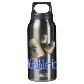 Sewing Thimble-ism SIGG Thermo 0.3L Insulated Bottle