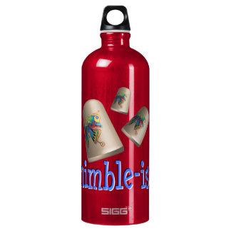 Sewing Thimble-ism SIGG Traveler 1.0L Water Bottle