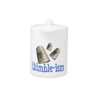 Sewing Thimble-ism