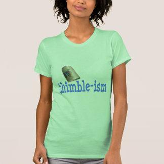 Sewing Thimble-ism Tee Shirt
