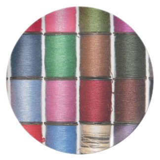 Sewing Thread Plate