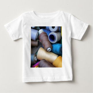 sewing thread t shirt