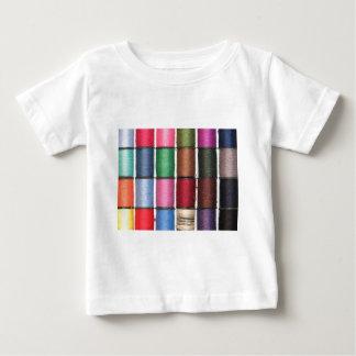 Sewing Thread Tee Shirt
