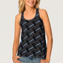 sewn pattern tank top