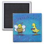 sex ed birds and bees fun cute censored art magnet p147838615410070140en7rw 152 01.20.2011 Jonathan Zimmerman; The Birds, the Bees, and the World: How Sex ...
