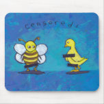 sex ed birds and bees fun cute censored art mousepad p144257825696417707en7lc 152 01.20.2011 Jonathan Zimmerman; The Birds, the Bees, and the World: How Sex ...