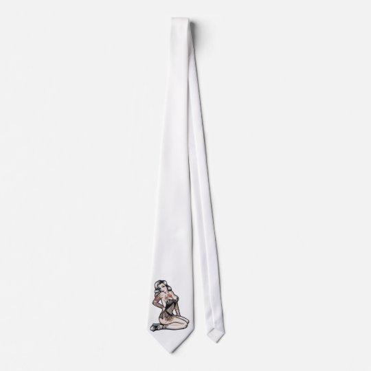 Sex Kitten Tie