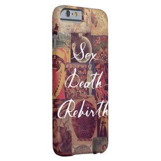 SexDeathRebirth Phone Case