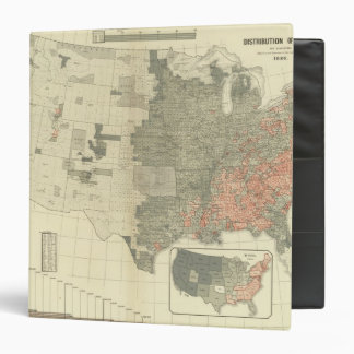 Sexes by counties binder