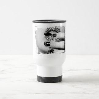 sexi lips coffee mugs