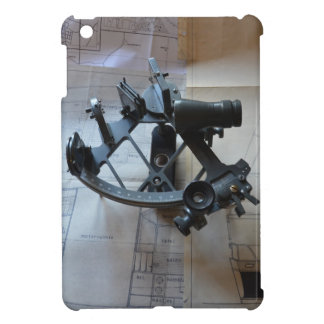 Sextant For Celestial Navigation iPad Mini Cover