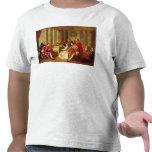 Sextet, 1768 camiseta
