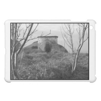 Sexton Burrow Lookout Tower. England iPad Mini Covers