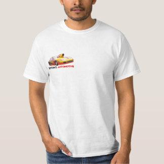 Sexton's Automotive Tshirt