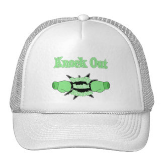 Sexually Transmitted Diseases Trucker Hats