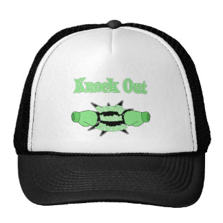 Sexually Transmitted Diseases Mesh Hat