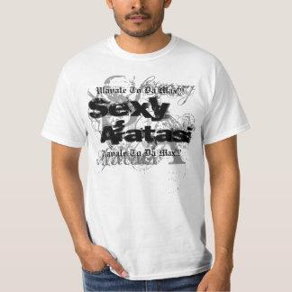 Sexy Afatasi T-Shirt