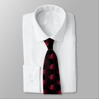 Sexy and Stylish, Pink and Black formal tie
