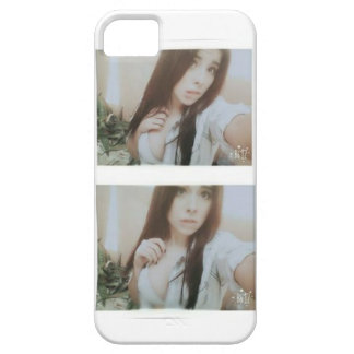 Sexy Girl CASE iPhone 5