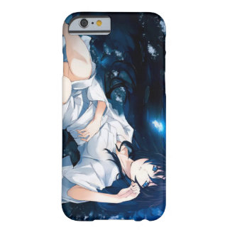 Sexy Japanese Anime Maiden Barely There iPhone 6 Case