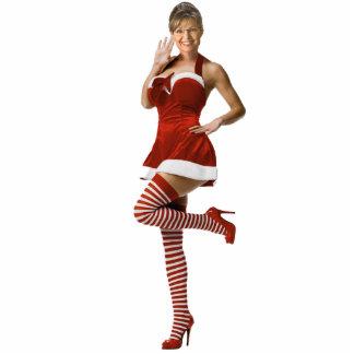 Sexy Sarah Palin Christmas xmas Ornament