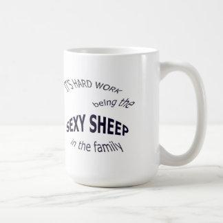 Sexy Sheep Mug