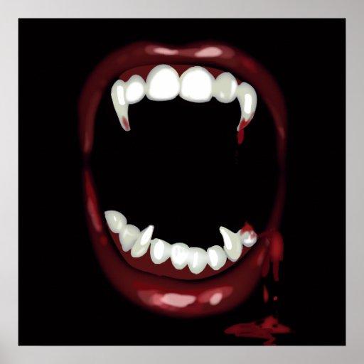 sexy vampire poster - photo #1