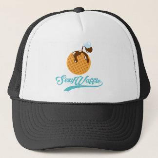 Sexy Waffle Hat