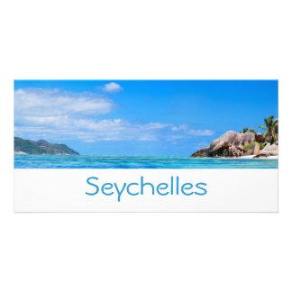 Seychelles Card