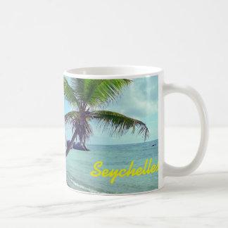 Seychelles Coffee Mug