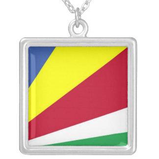Seychelles Colgante Personalizado