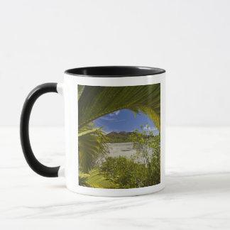 Seychelles, Curieuse Island, Laraie Bay Mug