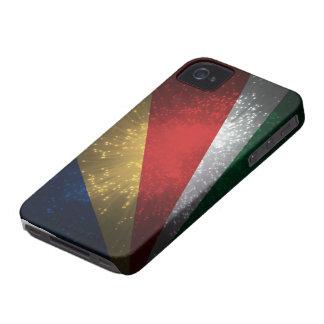 Seychelles Case-Mate iPhone 4 Funda