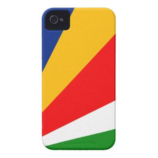 Seychelles iPhone 4 Case-Mate Coberturas