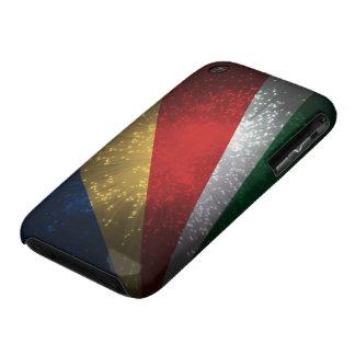 Seychelles Case-Mate iPhone 3 Carcasas