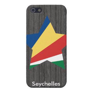 Seychelles iPhone 5 Cárcasas