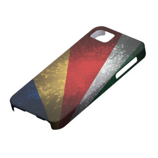 Seychelles Funda Para iPhone SE/5/5s