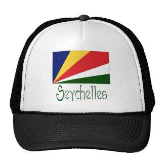 Seychelles Gorros Bordados