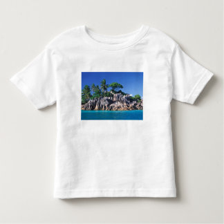 Seychelles. Ilot St. Pierre (near Praslin Toddler T-shirt