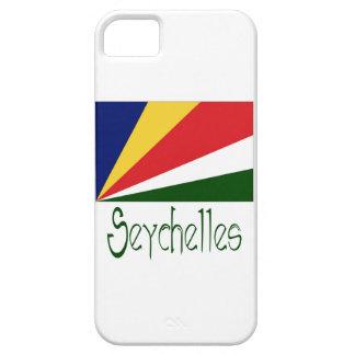 Seychelles iPhone SE/5/5s Case