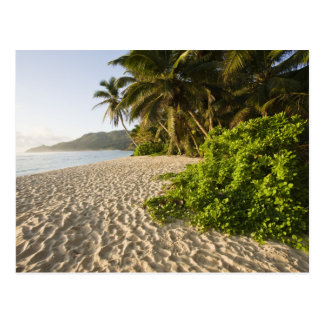 Seychelles, isla de Mahe, Anse Marie-Louise Postal