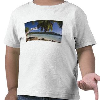 Seychelles, isla de Mahe, Anse un la Mouche Camiseta