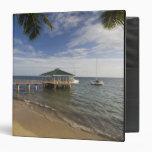 "Seychelles, isla de Praslin, Anse Bois de Rose, Carpeta 1 1/2"""