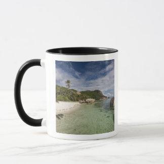 Seychelles, La Digue Island, L'Union Estate 2 Mug