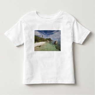 Seychelles, La Digue Island, L'Union Estate 2 Toddler T-shirt