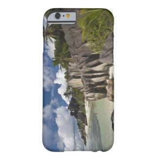 Seychelles, La Digue Island, L'Union Estate Barely There iPhone 6 Case