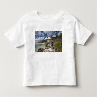 Seychelles, La Digue Island, L'Union Estate Toddler T-shirt